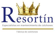 Colchones Resortin